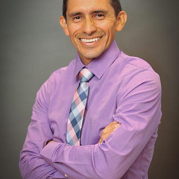 Oscar Cornelio Flores, MD, MSc