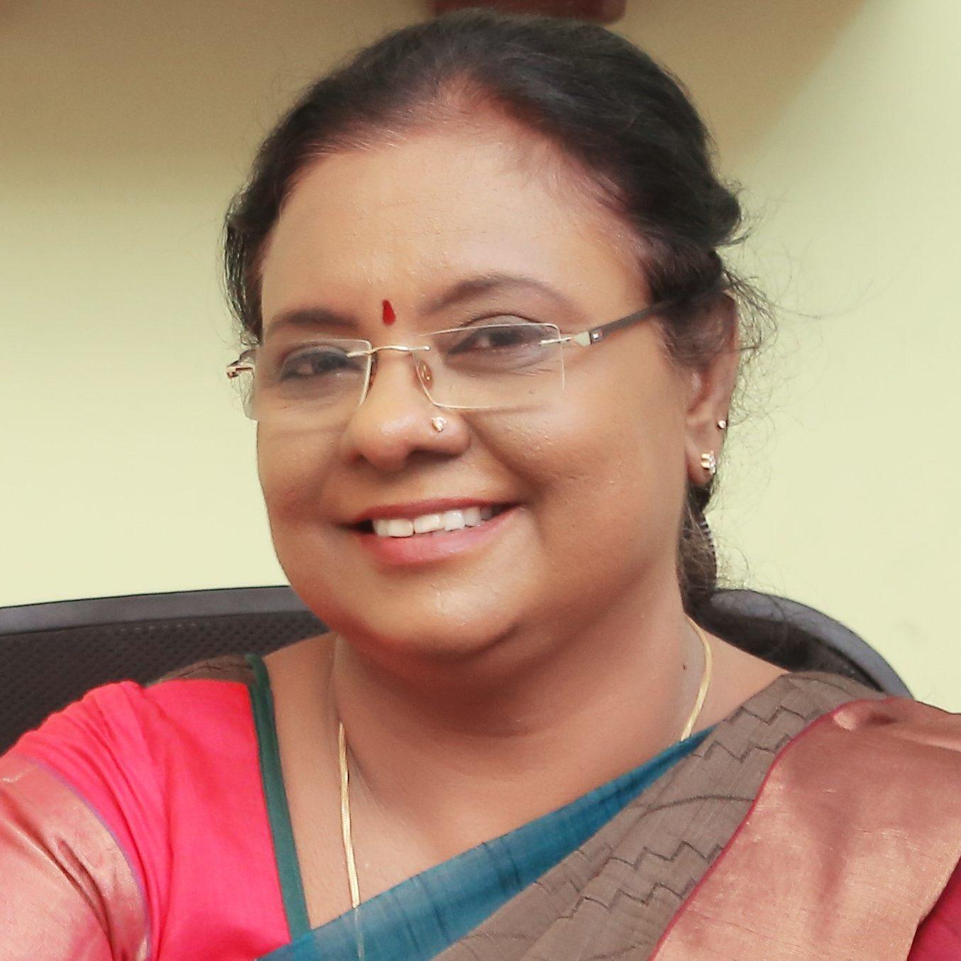 Sumathy Sundar PhD