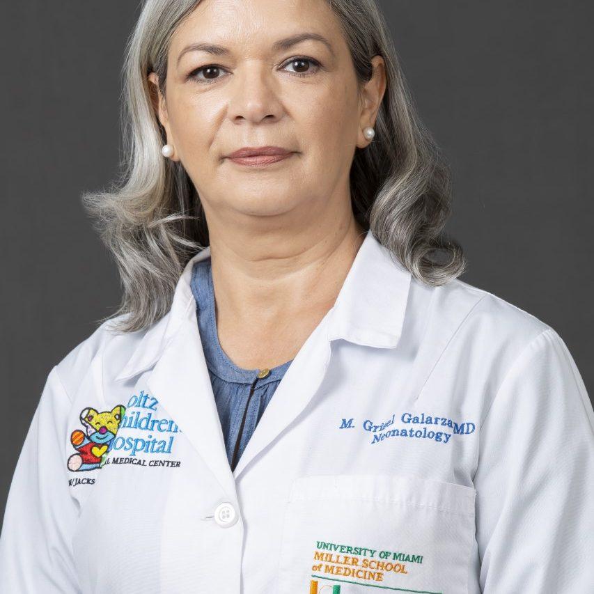 Marta Grisel Galarza, MD, IBCLC